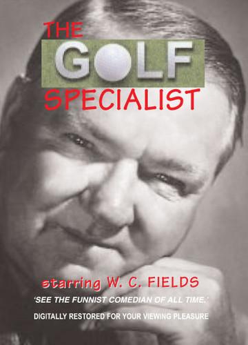 W.C. Fields - The Golf Specialist ( Download )