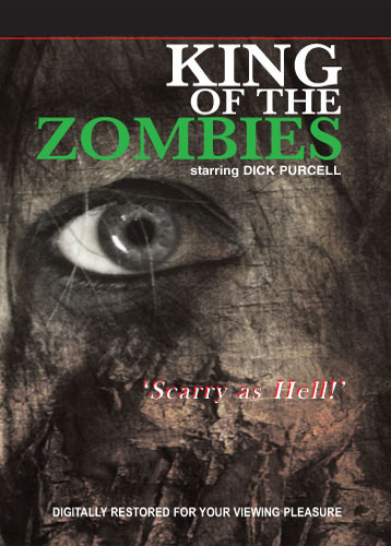 King Of The Zombies ( Download )