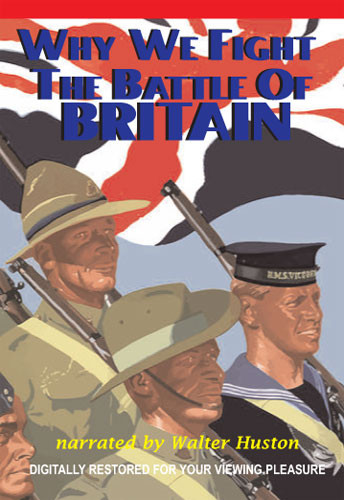 The Battle of Britain ( Download )