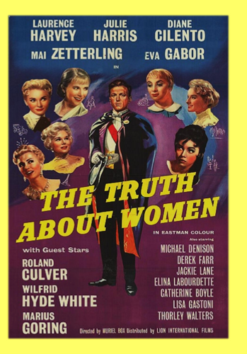 The Truth About Women ( Download )