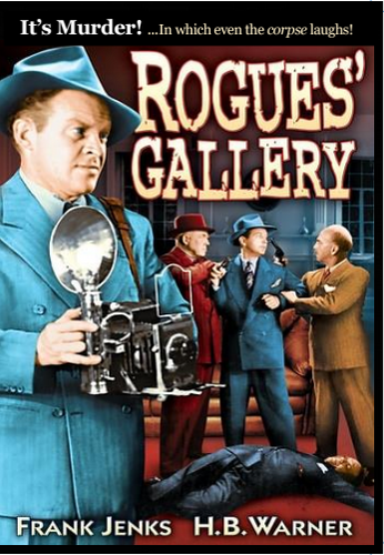 Rogue's Gallery ( Download )