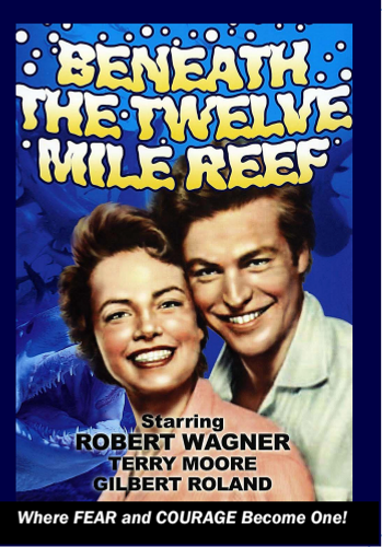 Beneath The 12 Mile Reef ( Download )