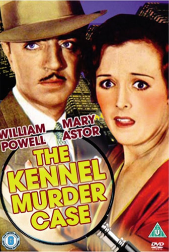 The Kennell Murder Case ( Download )