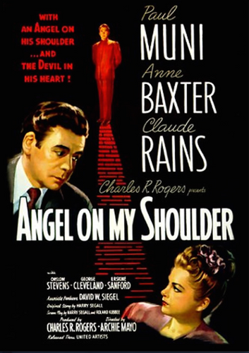 Angel on My Shoulder ( Download )