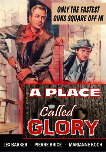 A Place Called Glory ( Download )
