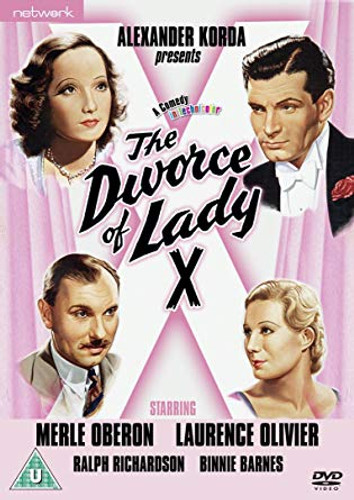 The Divorce of Lady X ( Download )