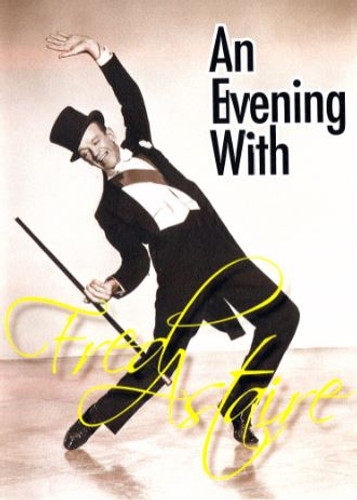 An Evening With Fred Astaire ( Download )