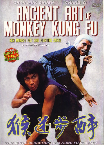 Ancient Art of Monkey Kung Fu ( Download )