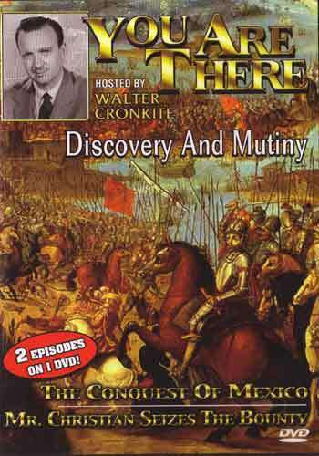 Discovery and Mutiny ( Download )
