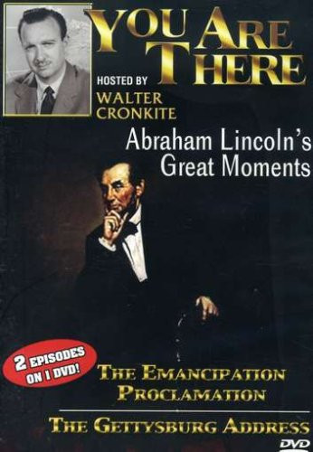 Abraham Lincoln's Greatest Moments ( Download )