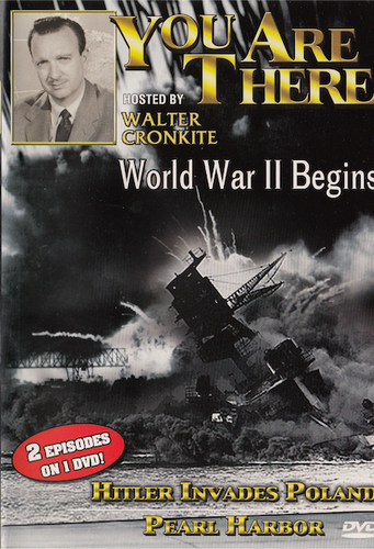 World War II Begins ( Download )