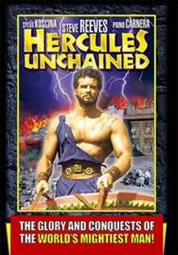 Hercules Unchained ( Download )