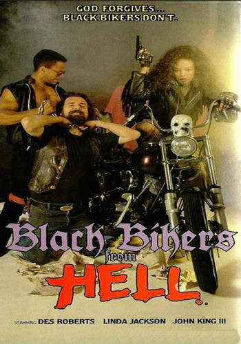 Black Bikers From Hell ( Download )
