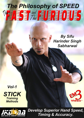 Fast and Furious Vol. 1 Stick Training Methods