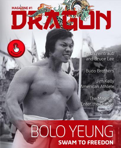 Dragon Magazine #1Print Copy