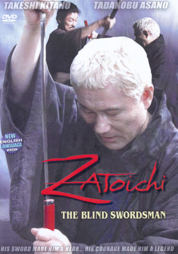 Zatoichi 2003 The Blind Swordsman (Download)