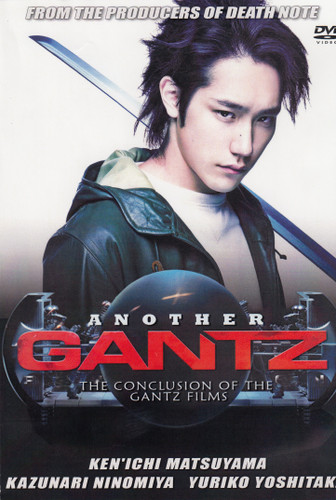 Another Gantz ( Download )