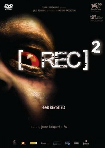 Rec 2 - Fear Revisited                                                (Download)