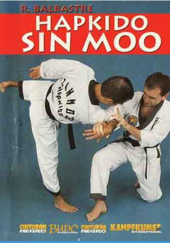 Hapkido Sin Moo