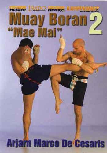 Muay Boran #2 Mae Mai