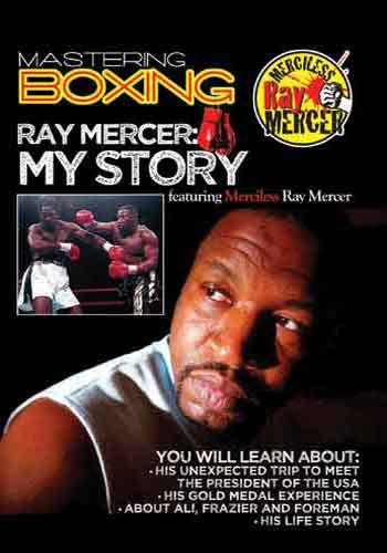 Mastering Boxing: My Story with Ray Mercer