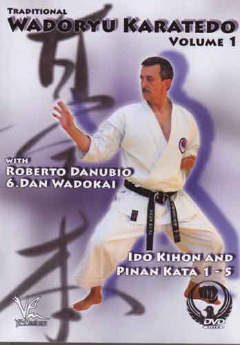 Wado Box Set ( 3 DVDs )