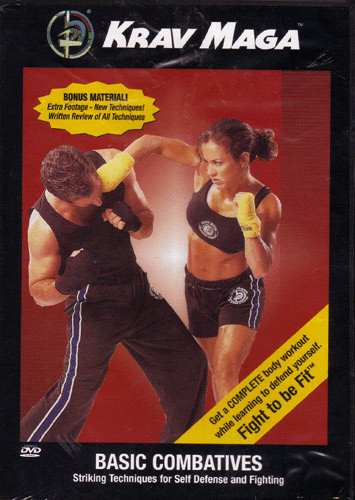 Krav Maga RG Set of 5