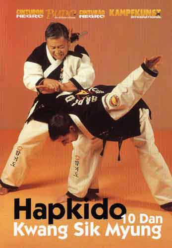 Hapkido  Set of 3