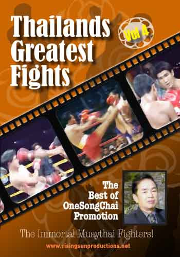 Thailands Greatest Fights #4