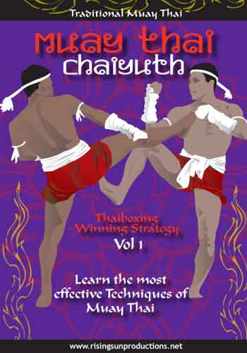 Traditional Muay Thai Volume #1