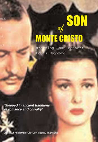 Son Of Monte Christo