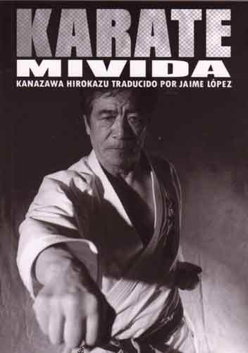 Karate Mi Vida in Spanish