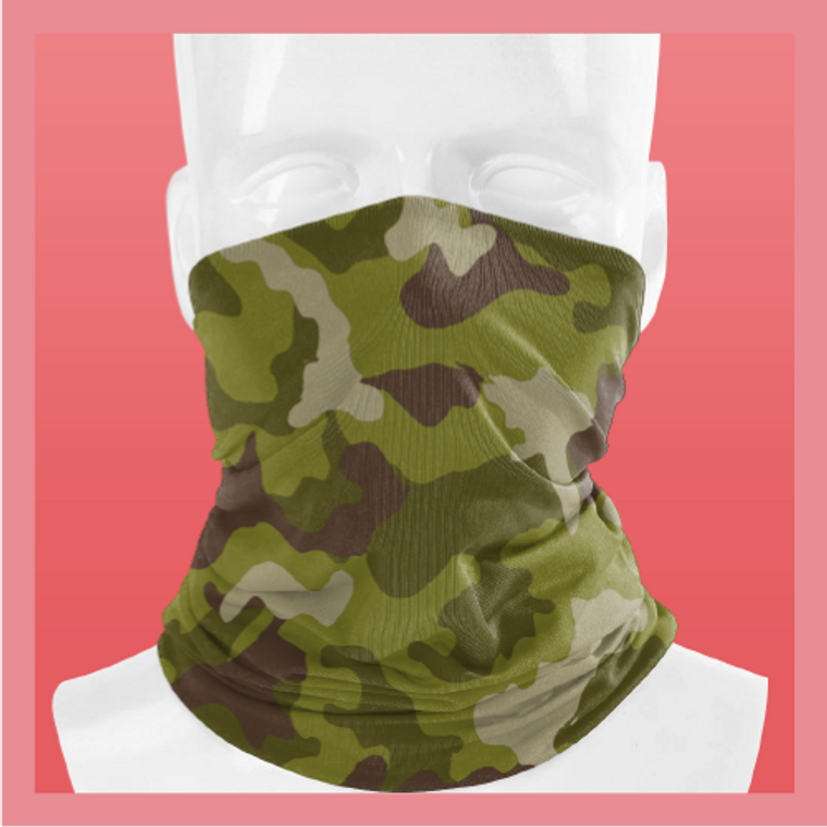 Camo COOLY