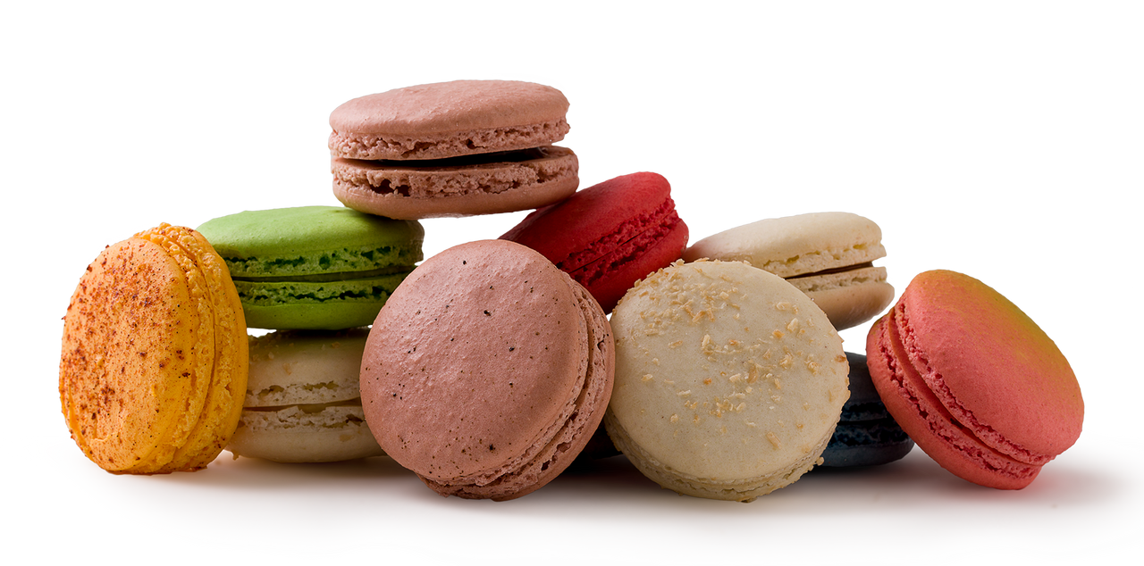 MAE MACARONS ONLINE