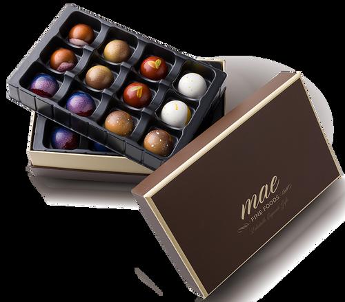 24 Gourmet Classic Bonbons | Buy Online Gourmet Chocolate