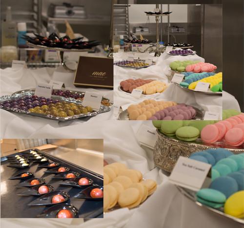 Dessert Table Per Person