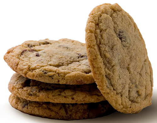 Chocolate Chunk Cookies | Gourmet Chocolate Buy Online