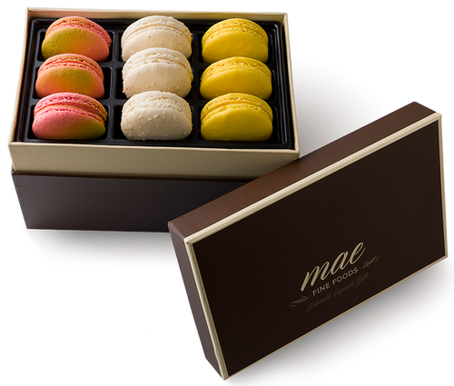 9 Island Collection  Macarons | Buy Online Gluten free | French Macarons