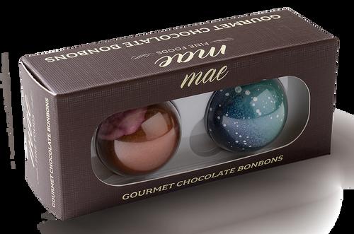 Bulk Retail Classic Flavors 2 Bonbons (78 Boxes)
