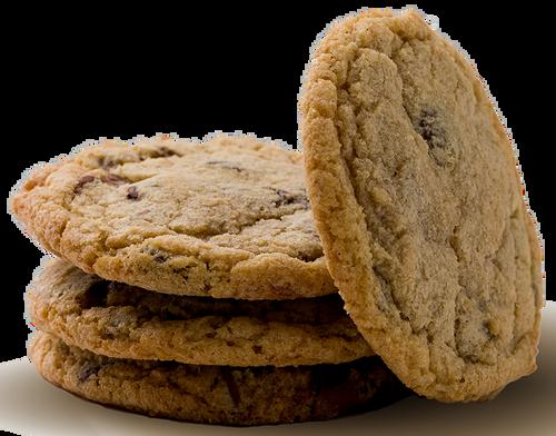 Wholesale Chocolate Chunk Cookies