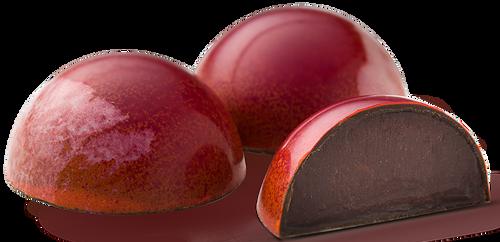 Fabbri Raspberry Gourmet Chocolate Bonbons