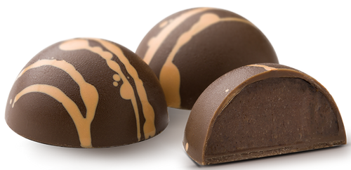 Fabbri Amaretto Gourmet Chocolate Bonbons