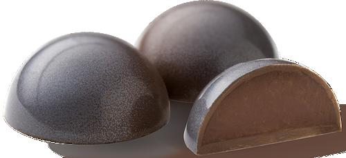 Fabbri Hazelnut Gourmet Chocolate Bonbons
