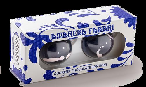 FABBRI 2 PIECE AMARENA BONBON RETAIL