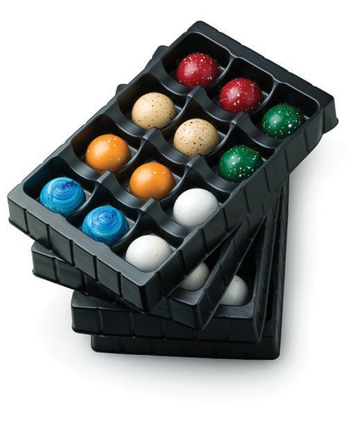 WHOLESALE BONBON HOLIDAY ASSORTED 4/48 CT CS [192 bonbons per case]