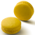 LEMONMACARON -Lemon infused white chocolate ganache in a handmade macaron shell