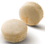 PINA COLADA MACARON -Coconut and rum infused white chocolate in a coconut dusted hand made macaron shell
