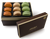 9 Holiday French Macarons