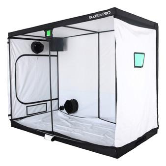 BUDBOX PRO XXL PLUS-HL WHITE - 5'X10'X7'3''(150X300X220cm)