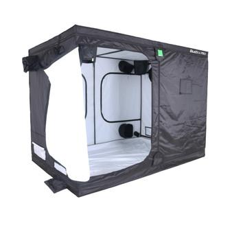 BUDBOX PRO TITAN 1 PLUS-HL WHITE - 6'6''x10'x7'3'' (200x300X220cm)